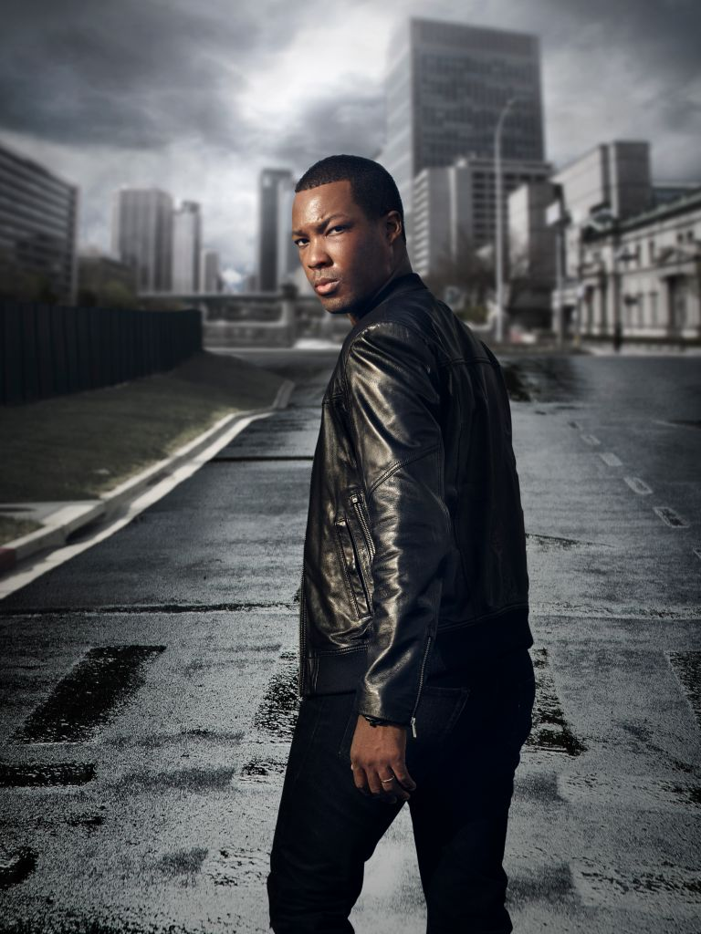 "24: Legacy: Corey Hawkins. 24: LEGACY begins its two-night premiere event following ""SUPERBOWL LI"" on Sunday, Feb. 5, and will continue Monday, Feb. 6 on FOX. ©2016 Fox Broadcasting Co. Cr: Mathieu Young/FOX"