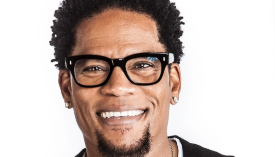 How To Listen To The DL Hughley Show