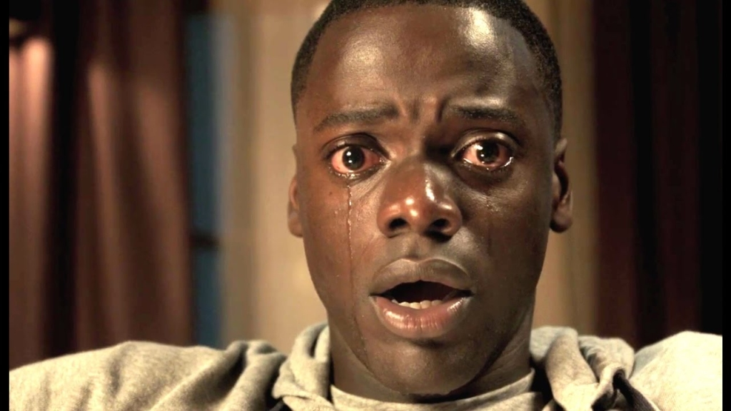 Could 'Get Out' Contend For An Oscar