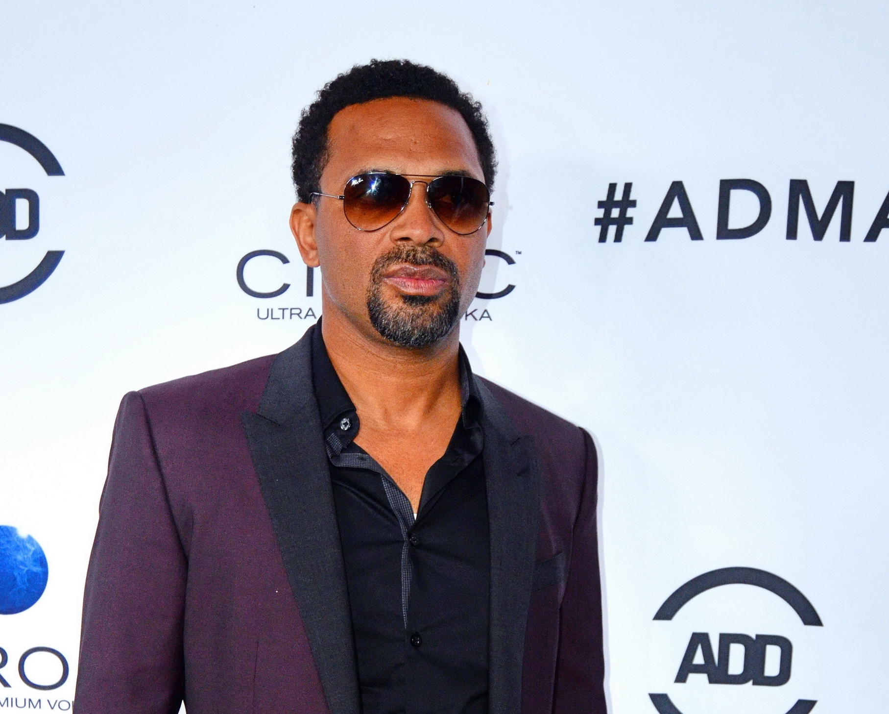 02/24/2016 - Mike Epps - 2016 All Def Movie Awards Hosted by Tony Rock - Arrivals - Lure Nightclub, 1439 Ivar Avenue - Hollywood, CA, USA - Keywords: Photography, Arts Culture and Entertainment, Celebrity, Celebrities, Person, People, All Def Movie Awards, DJ, Topix, Bestof, Lure Nightclub, Oscars So White, Hollywood, California Orientation: Portrait Face Count: 1 - False - Photo Credit: Sir Jones / PRPhotos.com - Contact (1-866-551-7827) - Portrait Face Count: 1