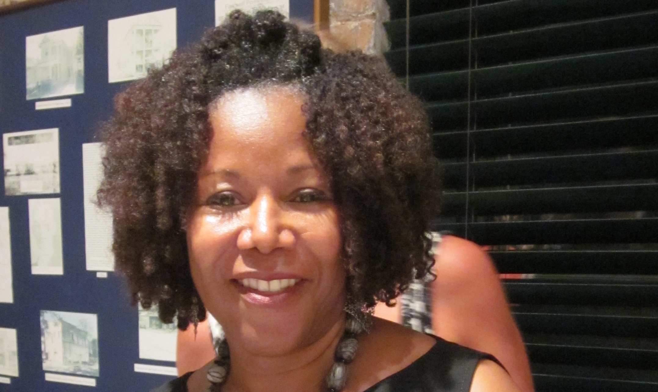 Ruby bridges adult were mistaken