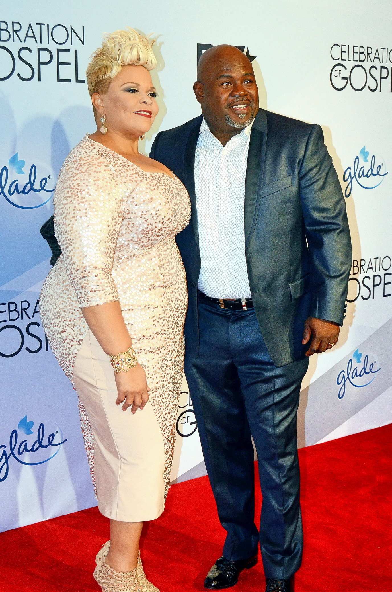 david amp tamela mann join tv one family with new show