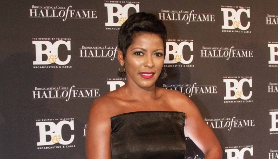 Fans Slam Tamron Hall For Comparing Herself To Marilyn Monroe