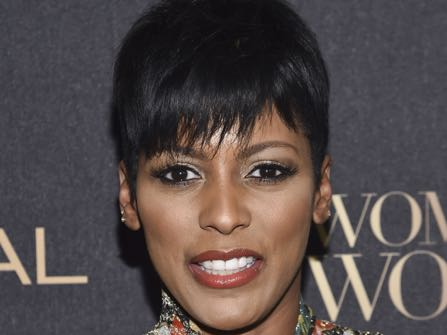 NBC anchor Tamron Hall attends the 2016 L'Oreal Women of Worth Awards at The Pierre Hotel on Wednesday, Nov. 16, 2016, in New York. (Photo by Evan Agostini/Invision/AP)