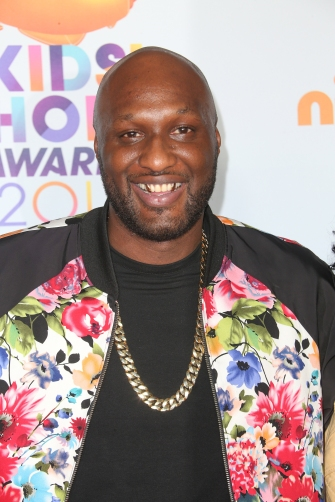Lamar Odom Reportedly 'Spiraling Again' After Nightclub Collapse