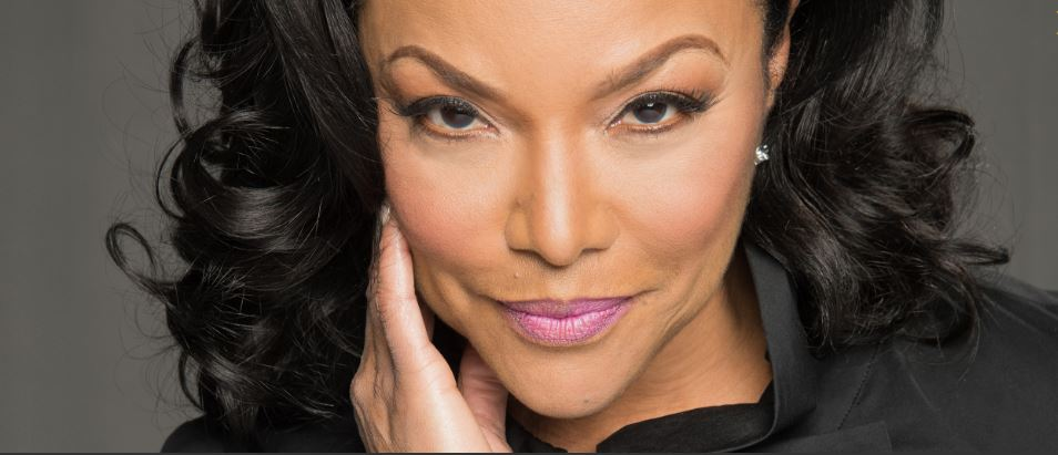 Lynn Whitfield Promises Greenleaf Will Leave You Speechless
