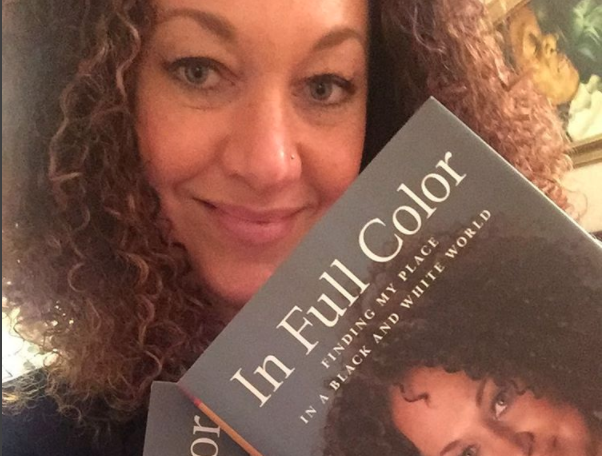 Rachel Dolezal Tries To Earn Some Book Sales Off Of Michelle Obama, Gets Dragged