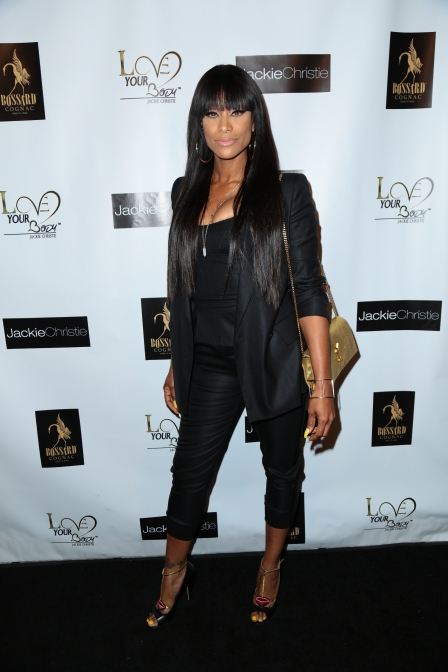 Tami Roman's 'Bonnet Chronicles' Is Streaming On TIDAL | Black