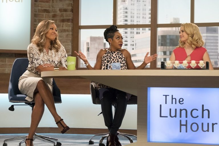 Image result for Vanessa Williams And Tichina Arnold Star In Reality Show Parody