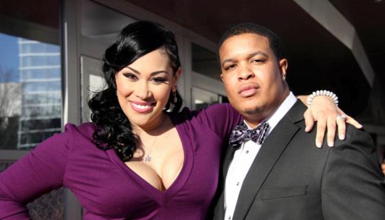Keke Wyatt And Estranged Husband Welcomes Baby #8 | MyPraise 102 5