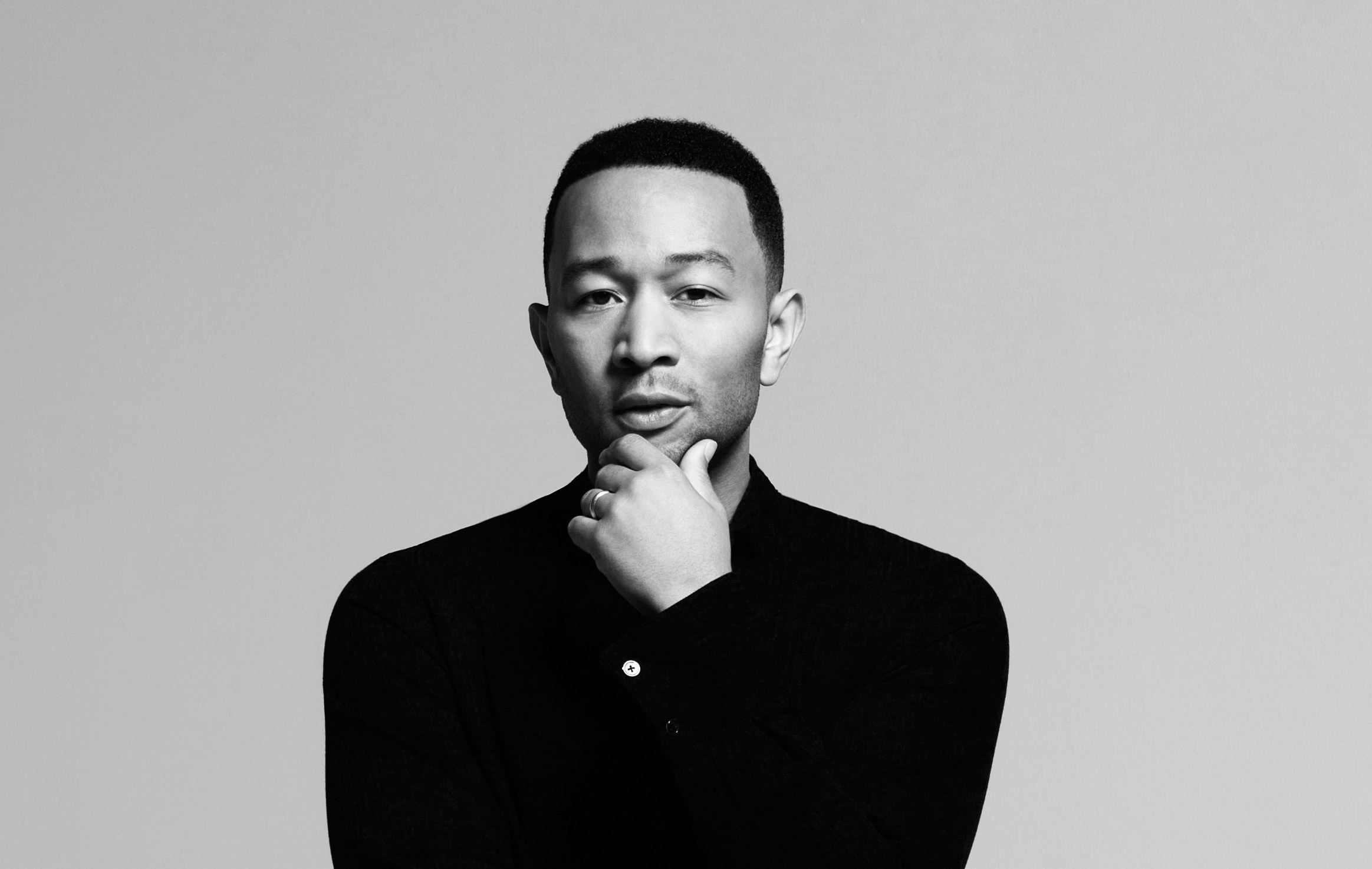 John Legend Releases His First Single Of 2019 And It's Powerful [VIDEO]
