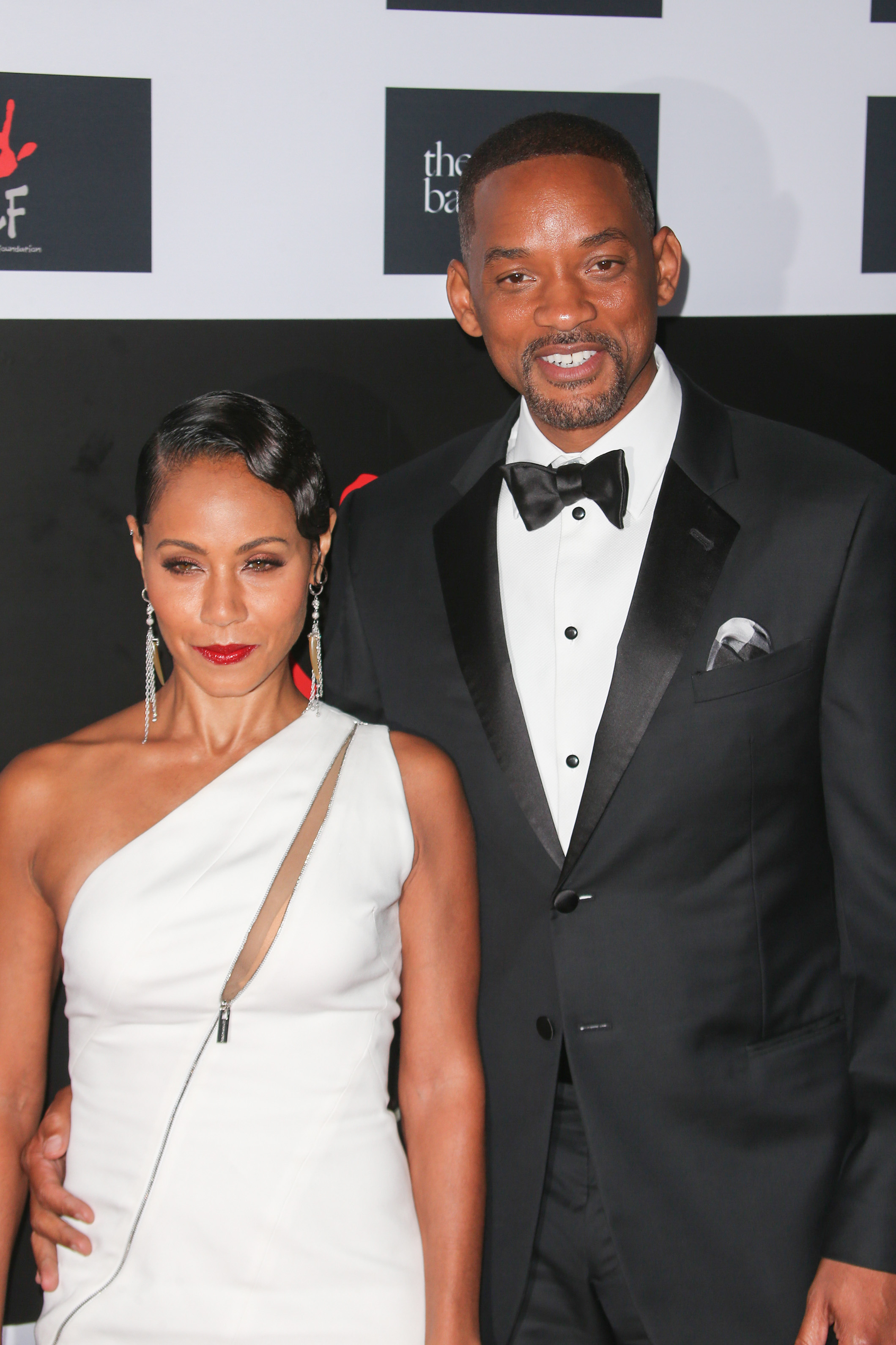 Jada Pinkett-Smith Admits 'Marriages Change' In Emotional Message