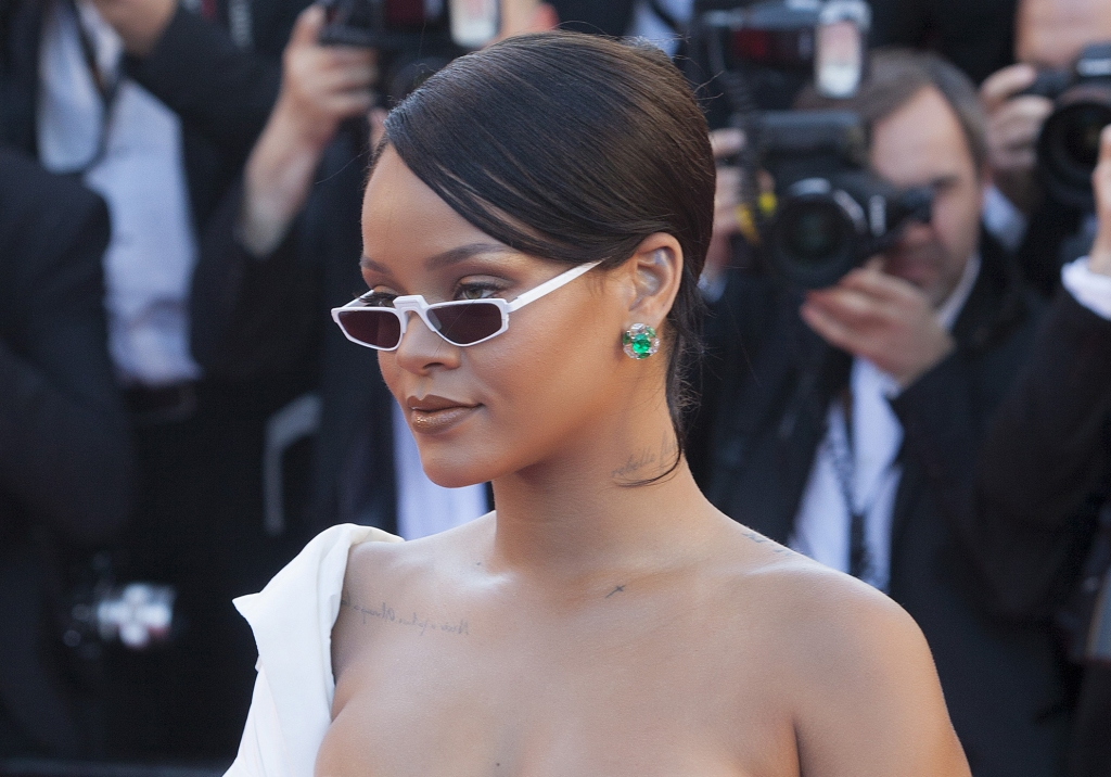 Rihanna Vs. Snapchat: Singer Claps Back After Controversial Ad