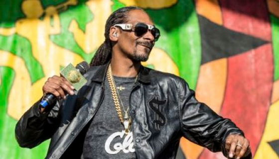 Snoop Dogg's New Album 'Bible Of Love' Inspired By His