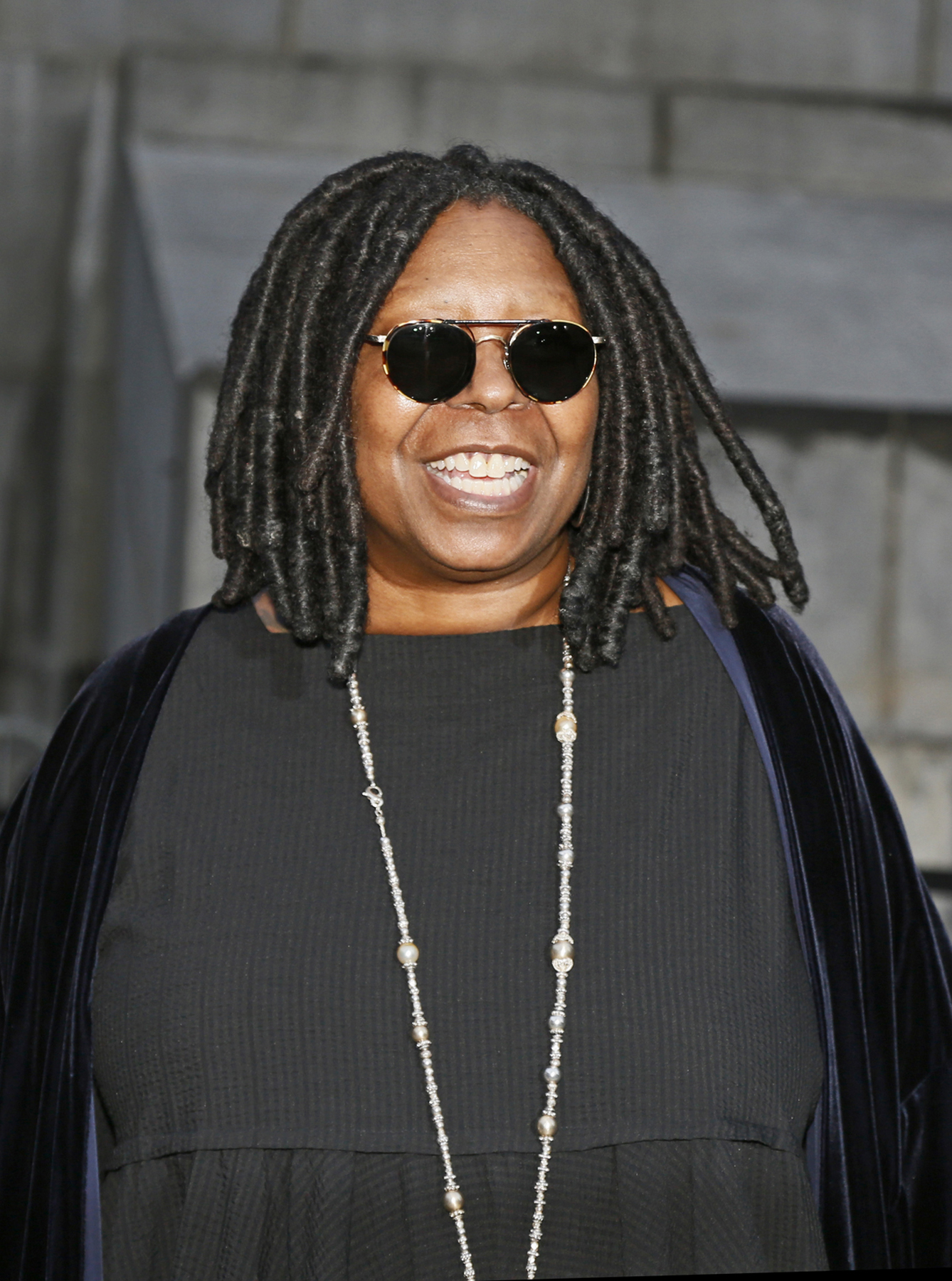 Whoopi Goldberg Calls New Jersey Lawmakers, Urges Them To Legalize Pot; Vote Due Today