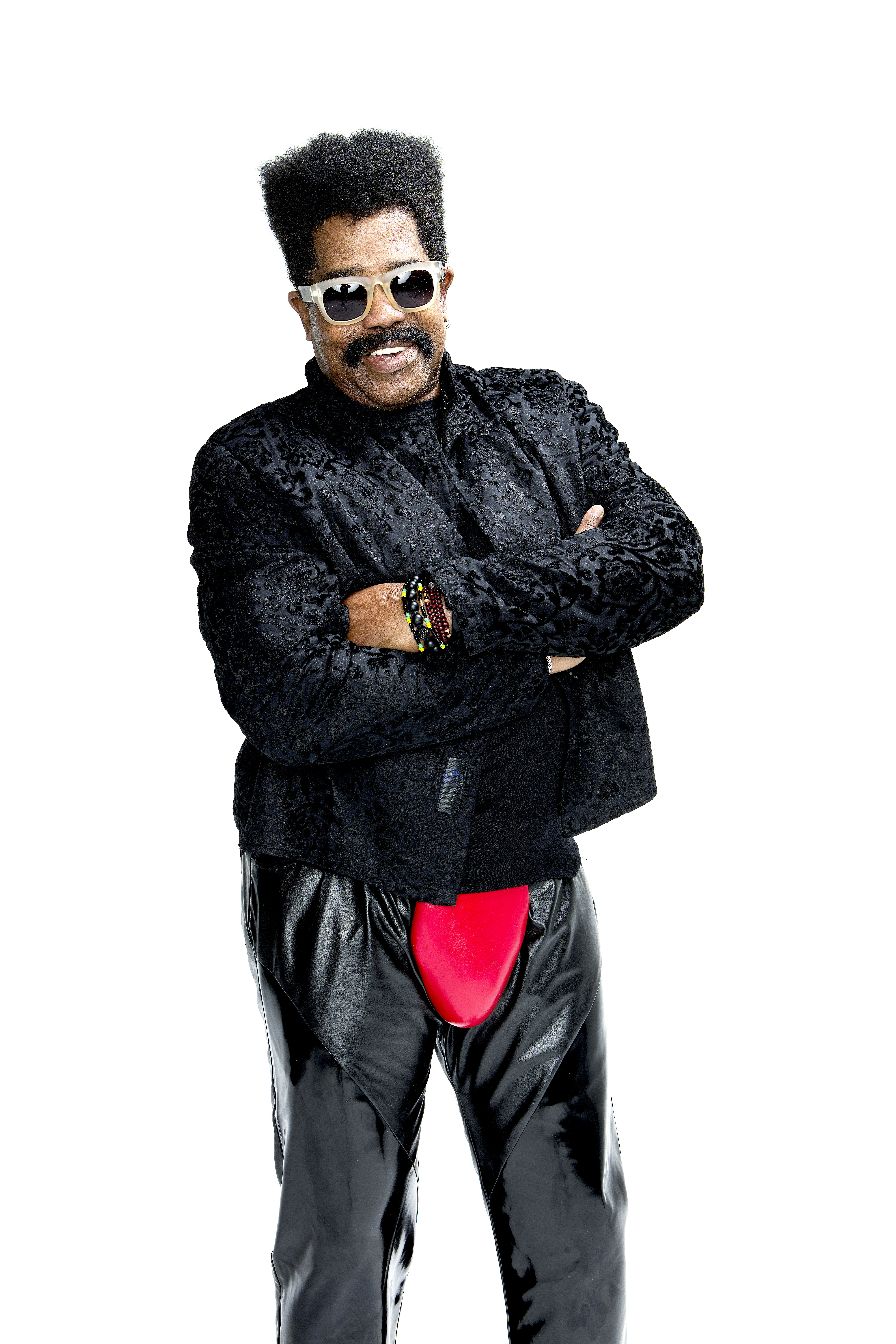 Cameo's Larry Blackmon Sued By Former Members For $1million [Video]