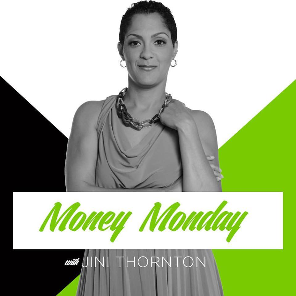 Money Monday: Jini Clears Up Rumors About Genetic Testing And Insurance