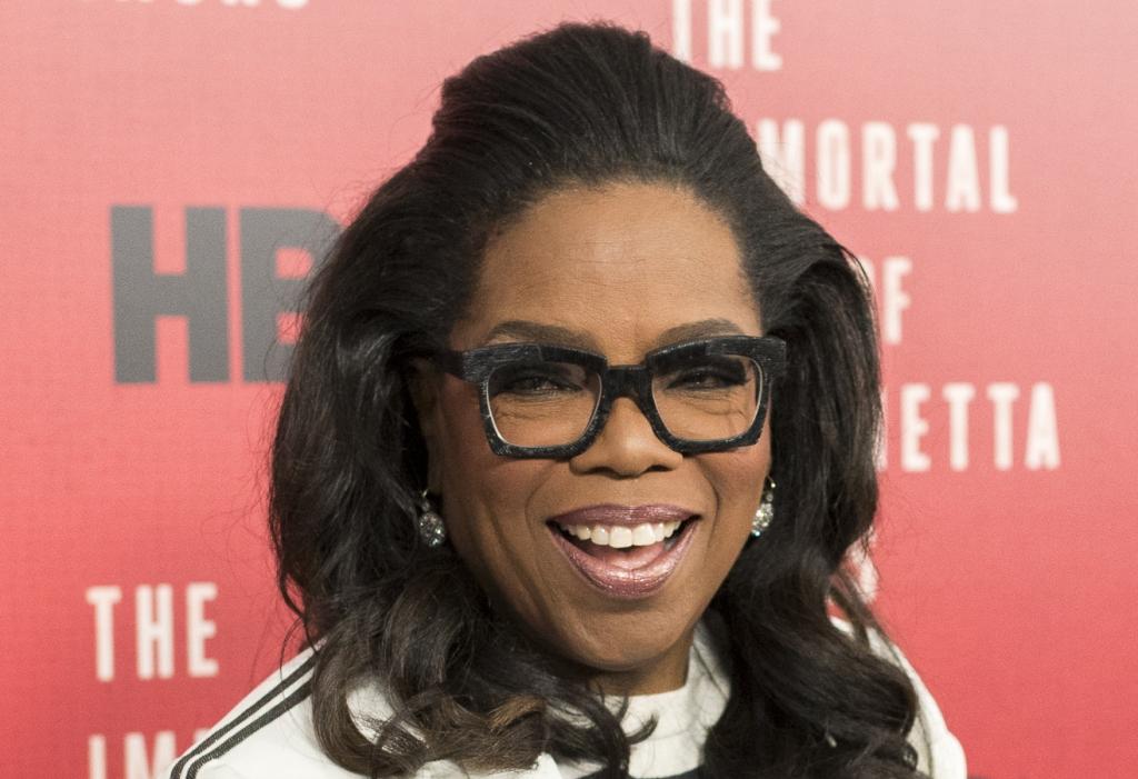 Get That Money: Oprah Winfrey Signs New OWN Deal