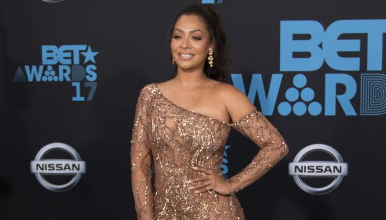 LaLa Anthony Says Death Of Her 'Power' Character 'Was Hard To Watch'