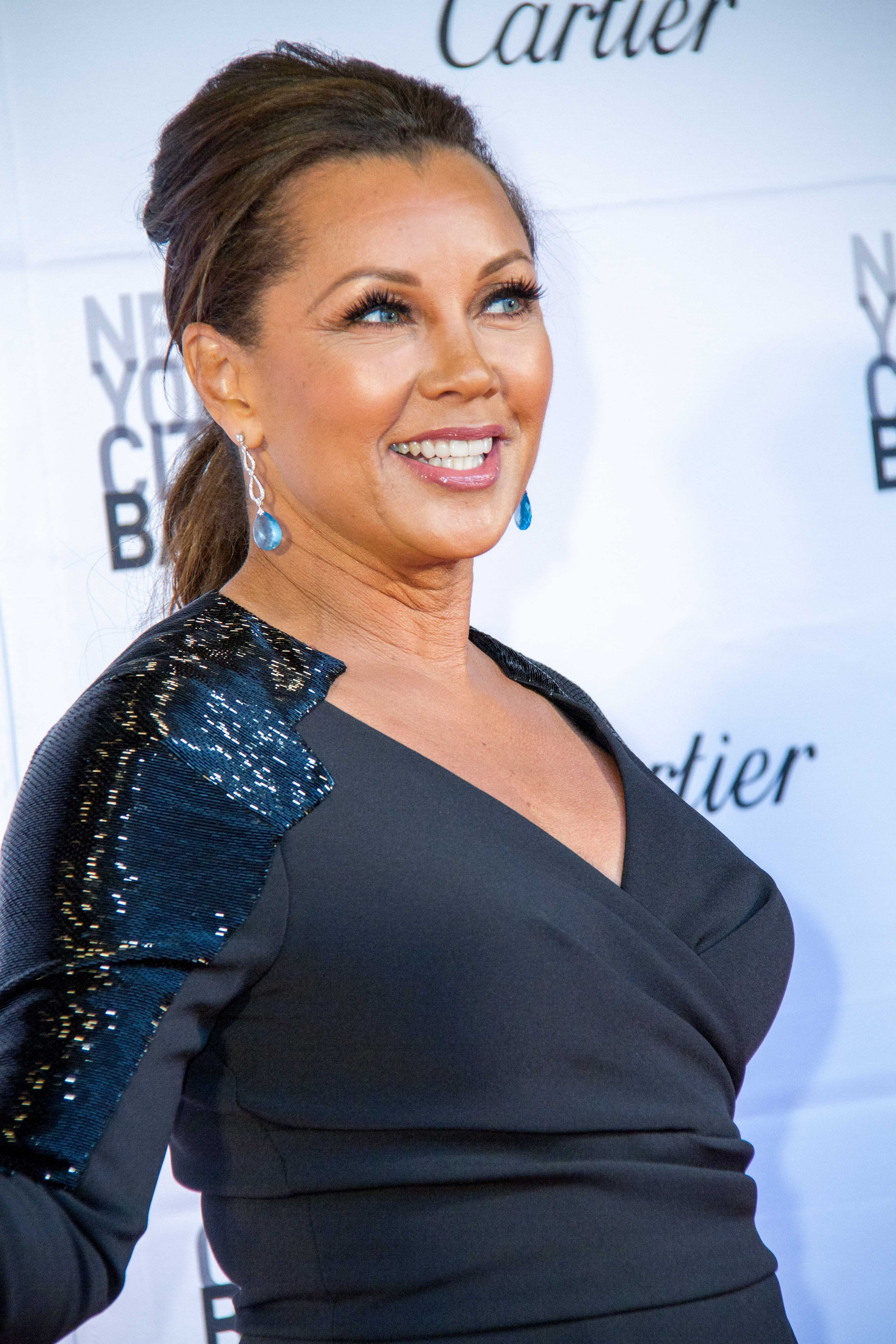 Vanessa Williams nude photos 2019