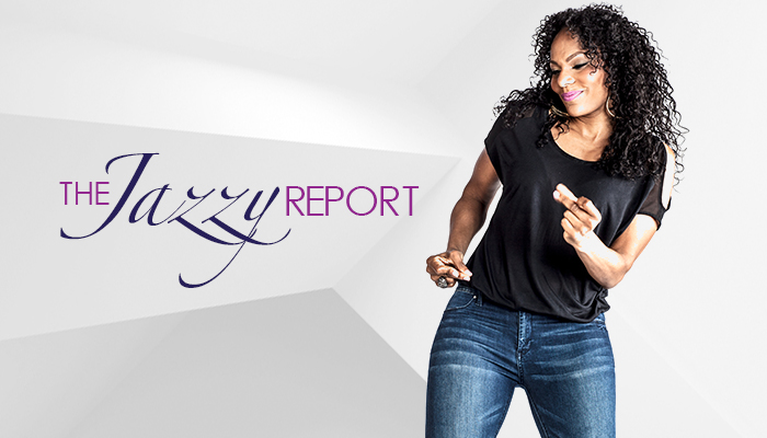 Jazzy Report: They're Trying To Strip Our Rights Away