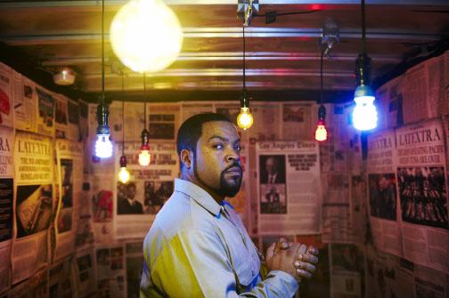 Square Up: Ice Cube & BIG3 Files Expensive Lawsuit Against Qatari Investments