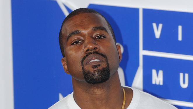 Kanye West Talks Mental Health With David Letterman