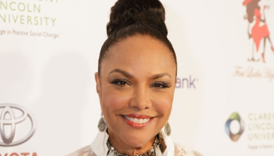 Lynn Whitfield To Play Sanaa Lathan's Mother