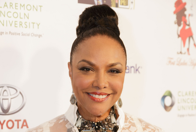 Greenleaf's Lynn Whitfield Joins 'Nappily Ever After' Cast | Black