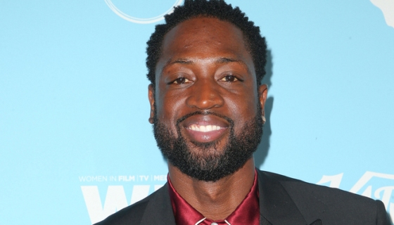 D Wade Drops Some Parenting Gems And Talks Supporting His