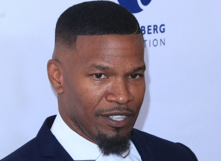Jamie Foxx To Play Black Panther Leader In 'Signal Hill'
