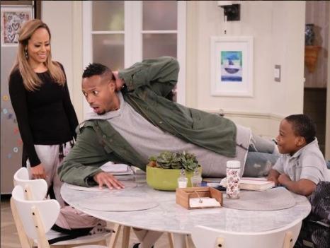 Marlon' Will Come Back For Season Two On NBC | Black America Web