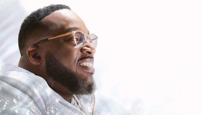 """Marvin Sapp On Why He Decided Not To Take R  Kelly Off Of """"Listen"""