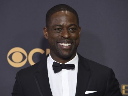 Sterling K. Brown (April 5)