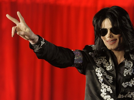 Michael Jackson Top Earning Dead Celebrity With $75M