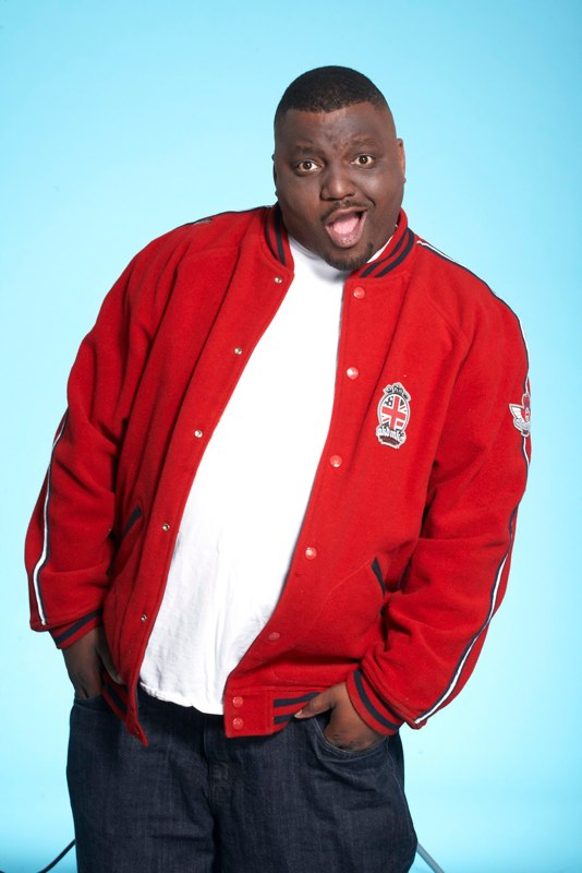 Aries Spears (April 3)