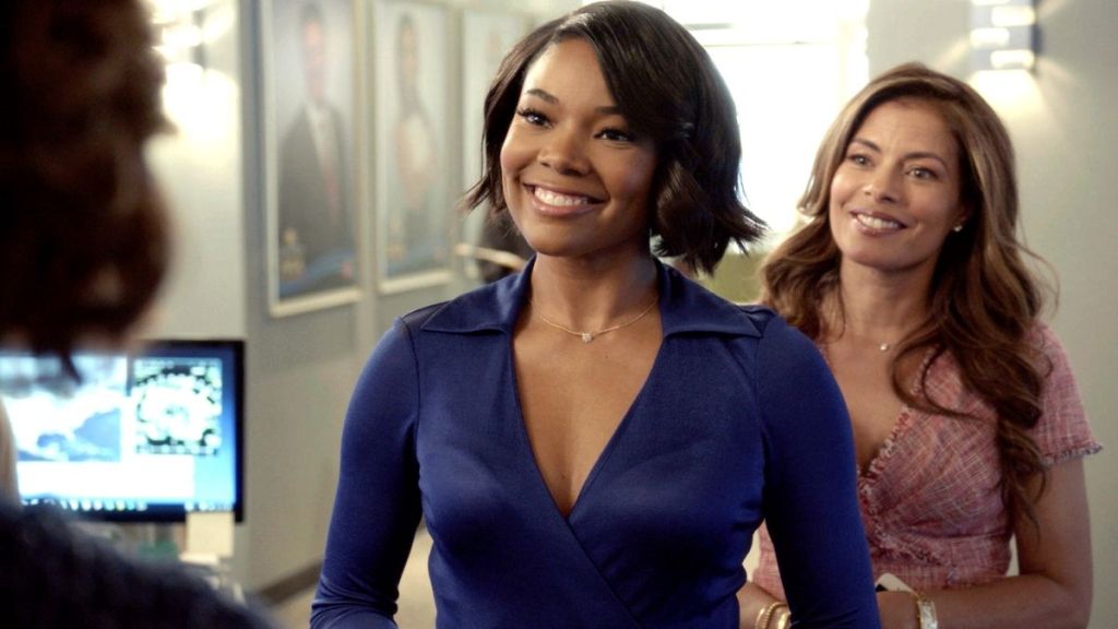 Gabrielle Union Responds To Being Mary Jane Show End Black