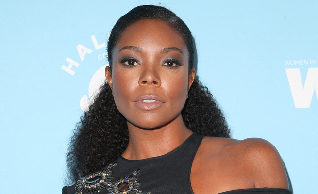 'Bad Boys 2' Star Gabrielle Union To Lead TV Spinoff