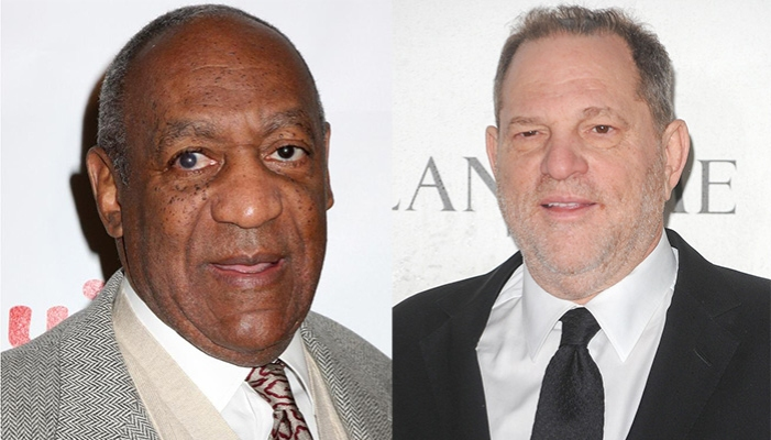 Academy Thrown Side-Eye For Keeping Cosby