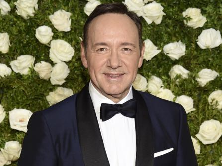 House Of Cards' Cancelled Amid Spacey Allegations;