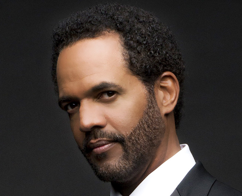 'Young And Restless' Star Kristoff St. John Hospitalized For His Own Safety