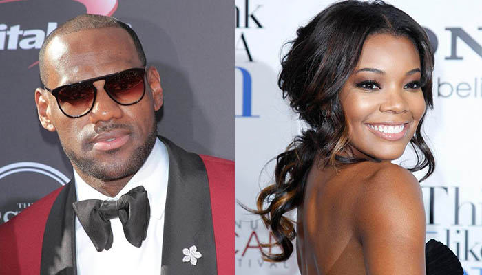Lebron James & Gabrielle Union Developing Comedy 'White Dave' At ABC