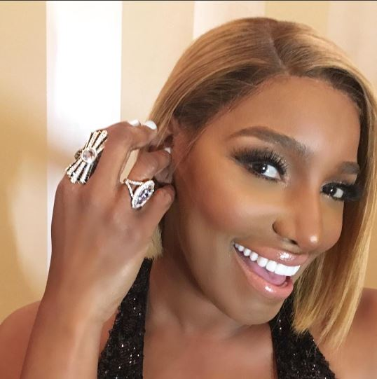 does nene leakes want to look white black america web