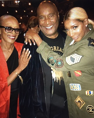 Paul Mooney Shades A Clueless NeNe Leakes