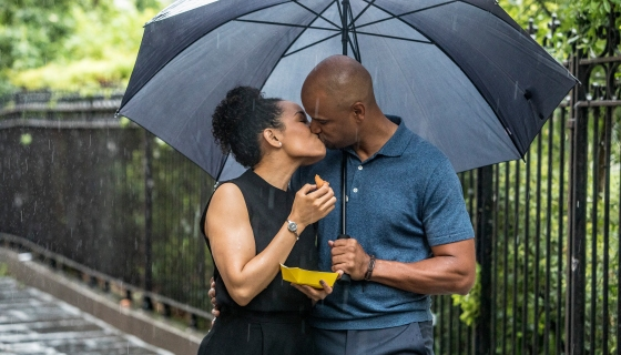 Queen Sugar Recap Season 2, Episodes 9 & 10: Sweet Love