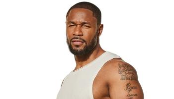 Black male R&B singers | Black America Web