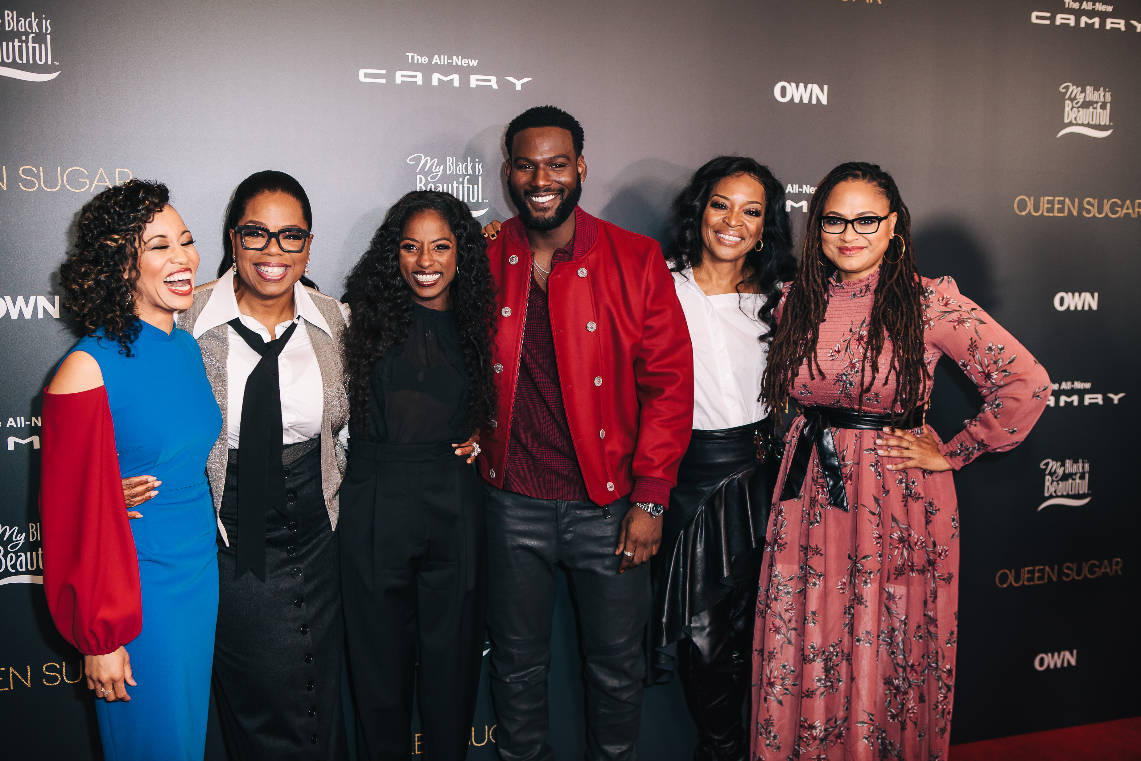 'Queen Sugar' Season 2 Finale Event | Black America Web