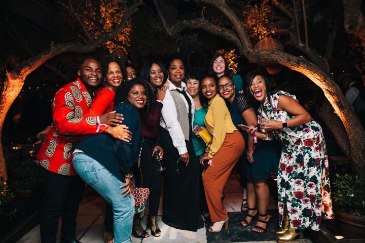 Oprah meets some of 'Queen Sugar's super fans
