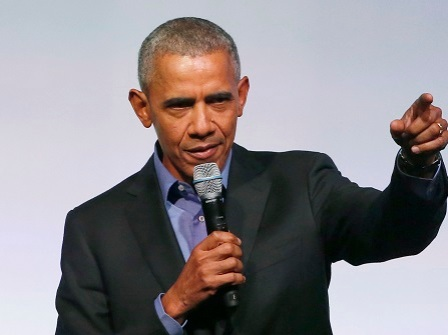 Barack Obama Addresses Nation In Fake PSA By Jordan Peele