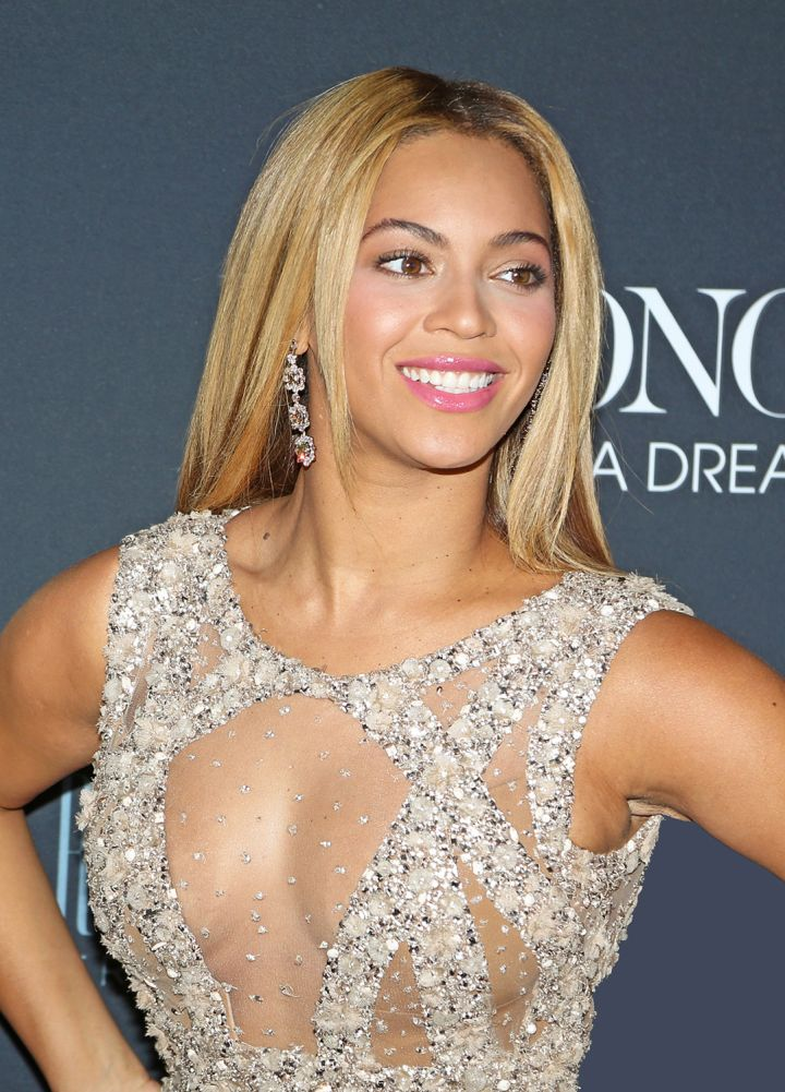 "Beyoncé's doucmentary ""Life Is But A Dream"" featuring Jay-Z"
